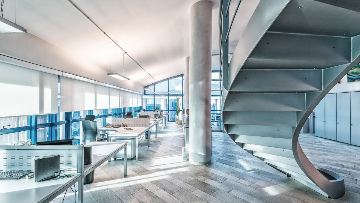 Looking ... & The coolest office spaces in the UK: The most inspiring and ...